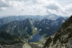 Dal rifugio Genova al rifugio Remondino (Alpi Marittime - Piemonte)