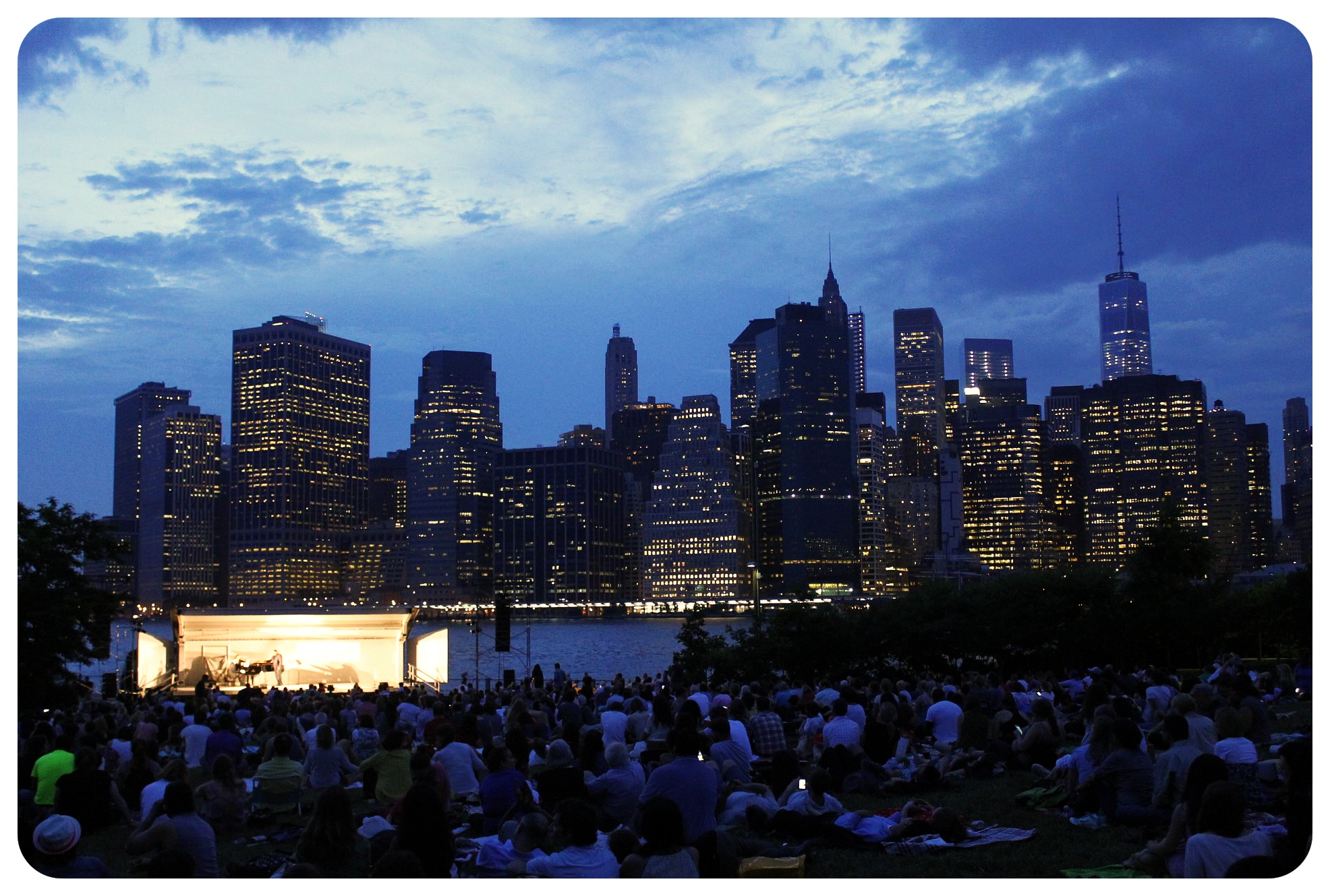 metropolitan opera in brooklyn bridge park