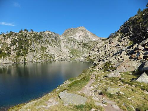 Lac du Gourg de Rabas 226