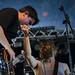 Baby Godzilla - Leeds Festival 2014 (4)