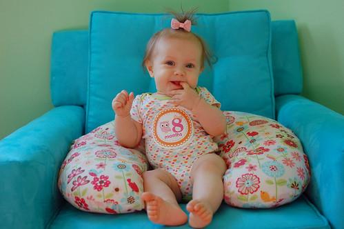 Bianca 8 months 095