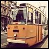 #trolley #budapest