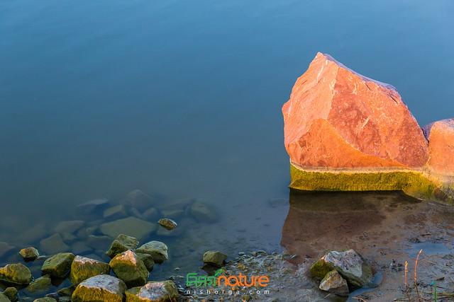 The Watermelon Rock