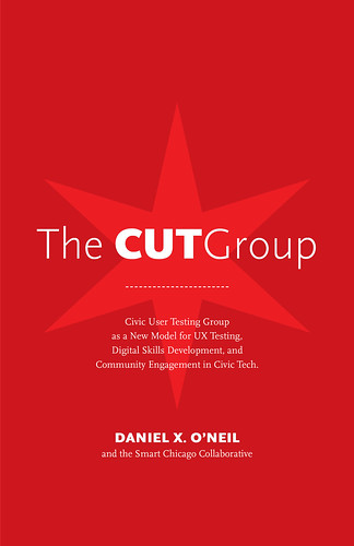 CUTGroup Book - Front Cover