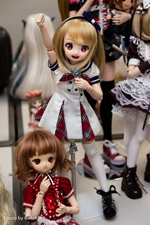 [DollShow41] Off-line Meeting(12)