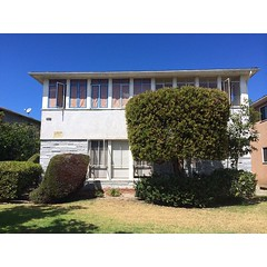 Where I used to live in Long Beach, California. (cc: @hkb519) #longbeach #California