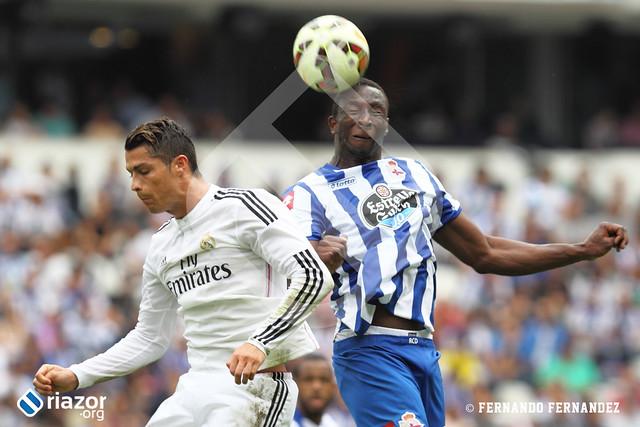 Depor Real Madrid FFG 042