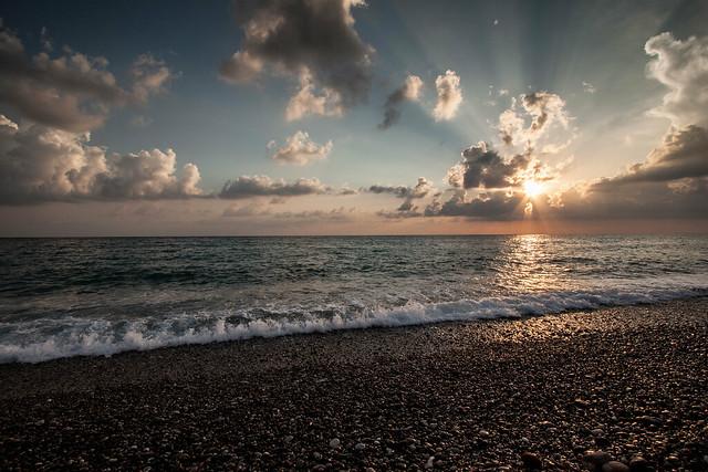 Okurcular Coast