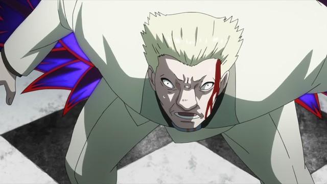 Tokyo Ghoul ep 12 - image 46