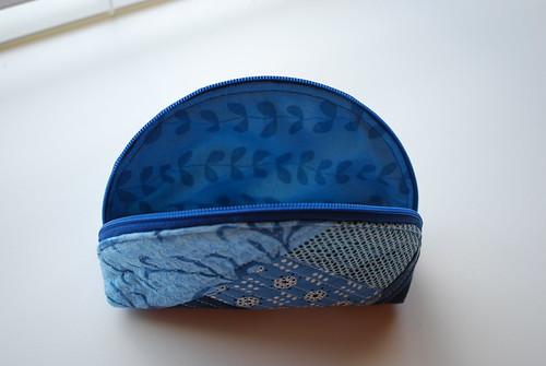 HMQG Scrap Jar - Dumpling Pouch
