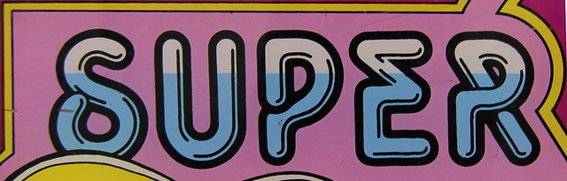 Photo Blitz Image #5: Take an image of a word on a sign that describes how you feel #ds106 #photoblitz