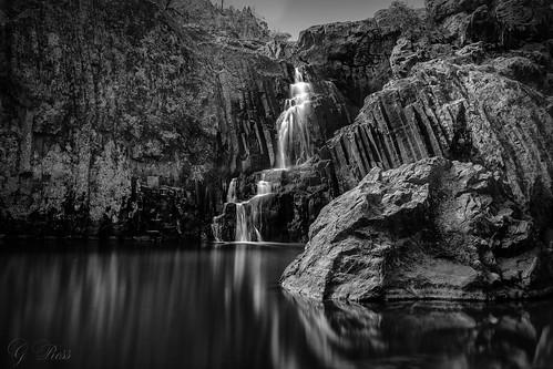 koorawatha falls
