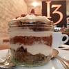 Dessert stop with @kasia_dietz at @treizebakeryparis ! Where else!!!