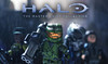 LEGO Halo : The Master Chief Collection Preview