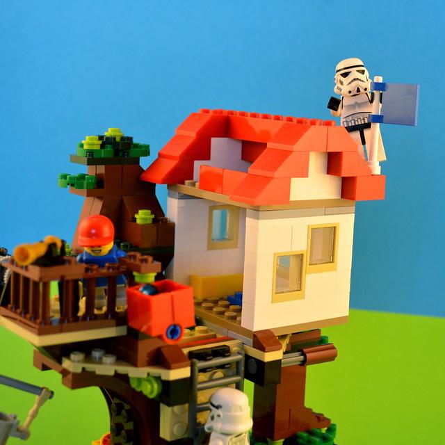 Stormtrooper September #28