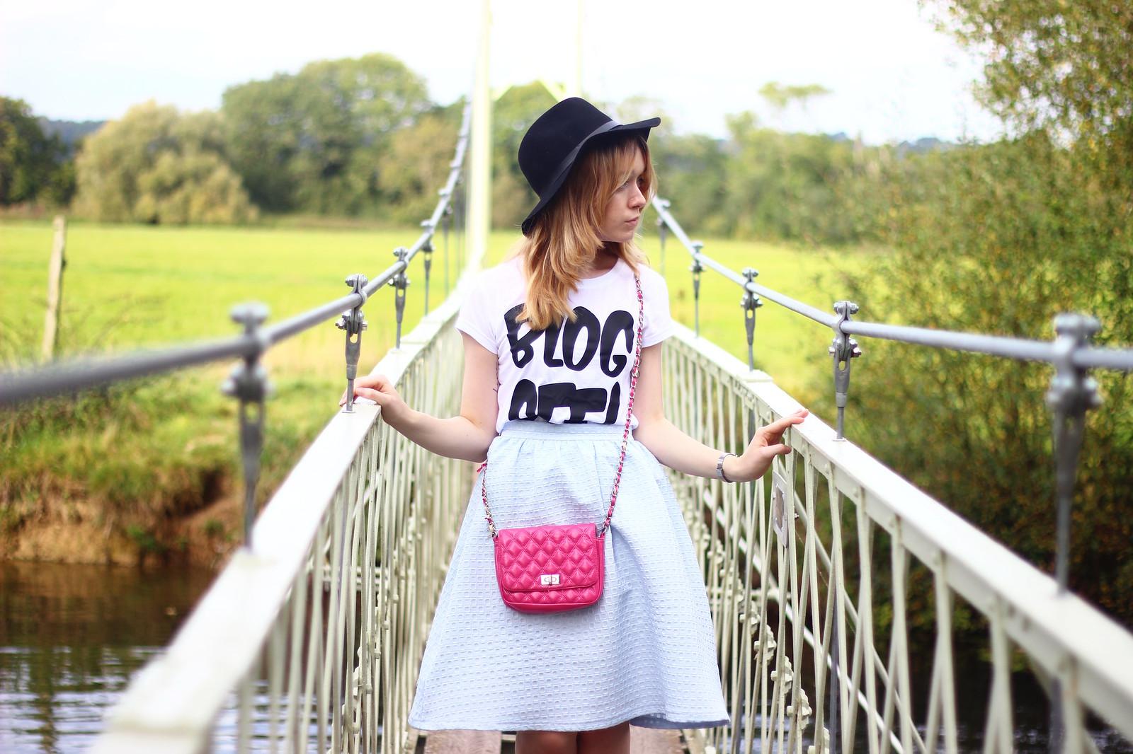 4bloggertshirt
