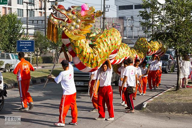 Phuket Vegetarian Festival 2014      XOKA3318bs