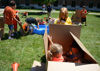 2015 Camp Invention