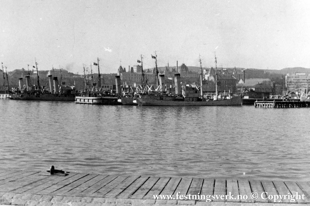 Oslo 1940 (2023)
