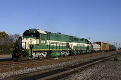 DGNO RR / CFNR 105