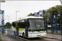 BMC Probus - Transdev Poitou-Charentes / TAN (Transports de l'Agglomération Niortaise) n°11732 - Photo of Niort