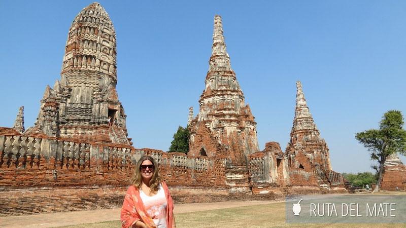 Ayutthaya Tailandia (26)