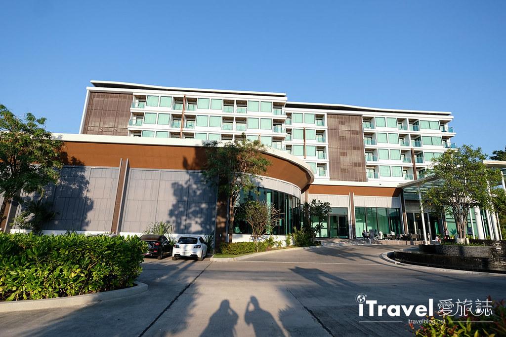 华欣阿玛瑞酒店 Amari Hua Hin Hotel 02