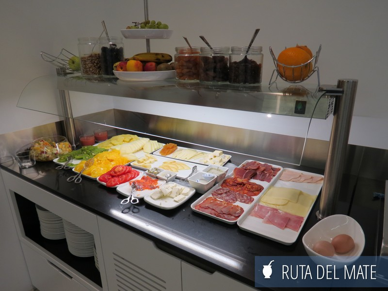 Hotel Blue Coruña Sercotel (6)