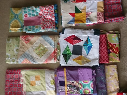 Quilts and Backings