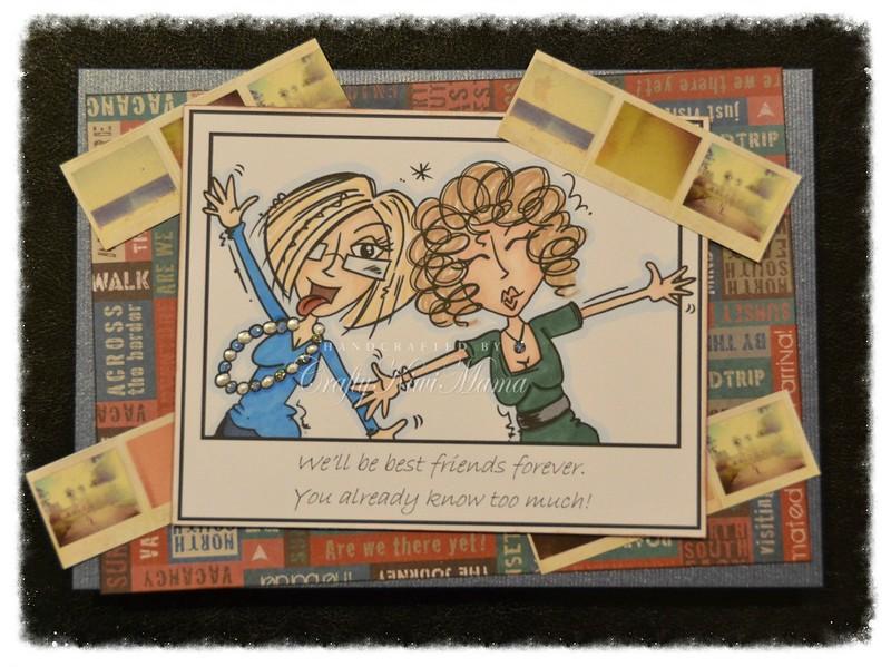 Bugaboo Card