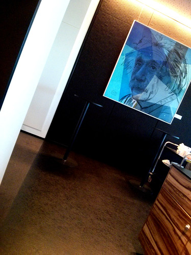 lounge VIE