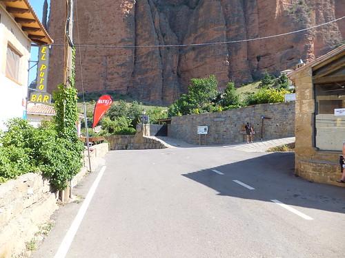Castillo de Marcuello - Riglos 020