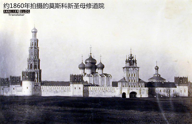 1860年代欧洲各国城市01