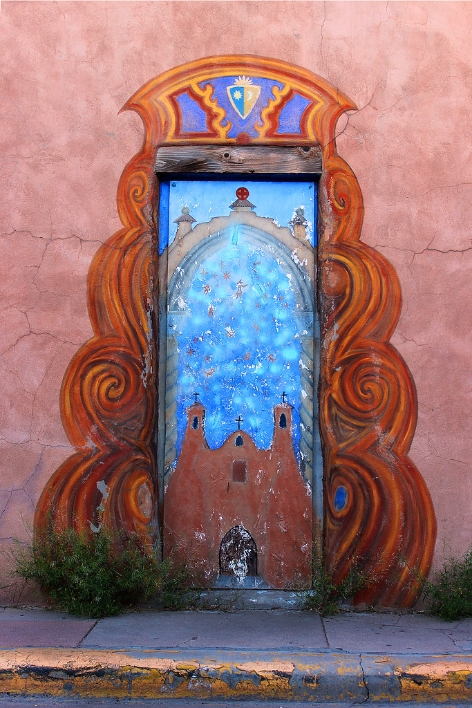 Doorway to Enchantment