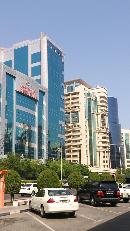 2014-06-12~13 杜拜死老外一日游
