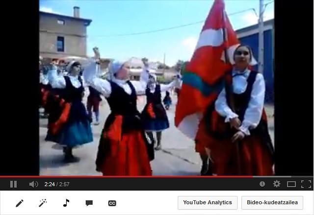 Larraiza dantza-taldea