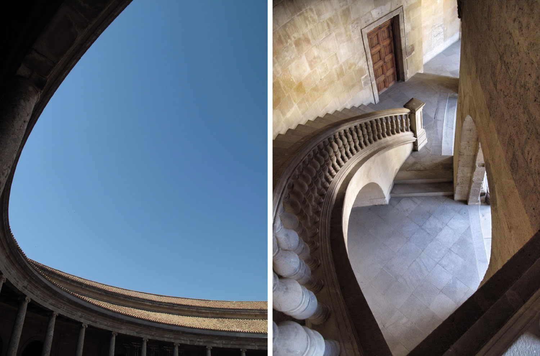 la alhambra de granada_palacio carlosV_hispania nostra_IV