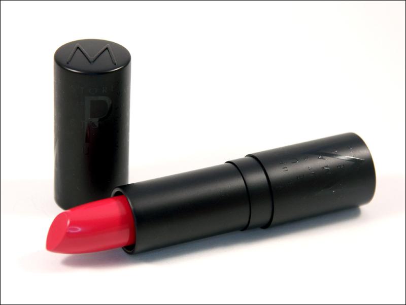 MUS amaranth lipstick