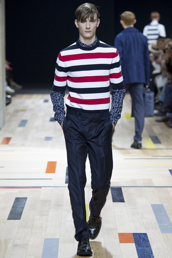 SS15 Paris Dior Homme017_Dominik Hahn(VOGUE)