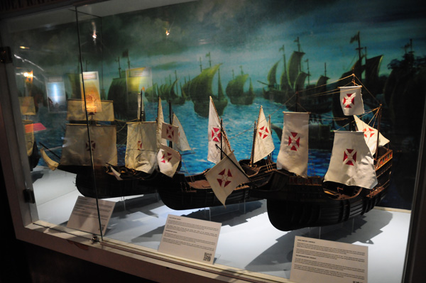 海洋之花博物館 Maritime Museum