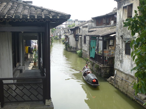 Zhejiang-Shaoxing-Ville-Canaux-Place (11)