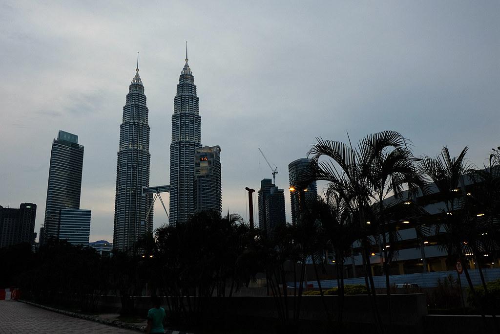 馬來西亞五日遊 Day1