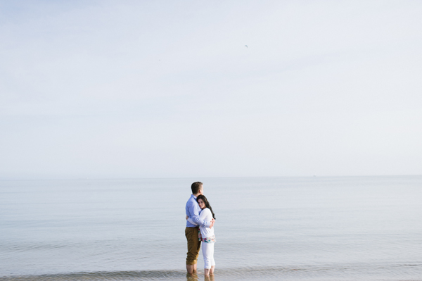 Celine Kim Photography Toronto Islands summer engagement K&P-12
