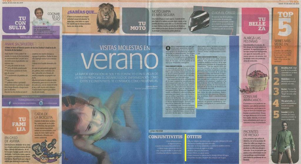 Diario Día a Día (Córdoba) 30-01-14 (2)