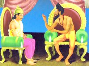 Complete Ashtavakra Gita : Seventeenth Chapter:-