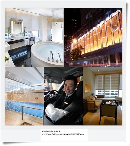 (住宿 香港 中環) 置地文華東方酒店 ~ 玩樂主播真心推薦的時尚星級酒店