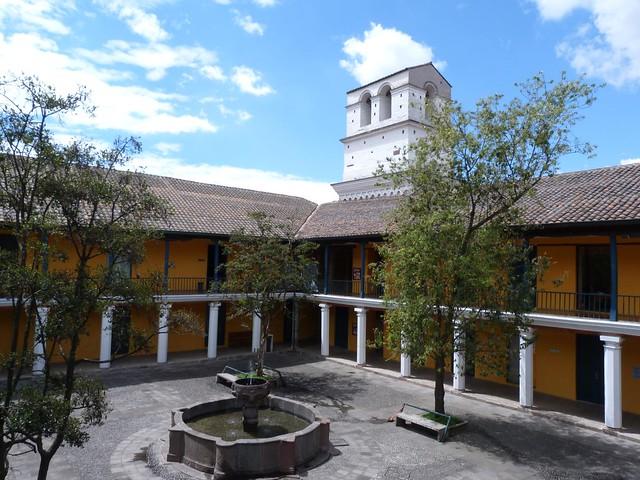 Hospital de San Juan de Dios (Quito, Ecuador)