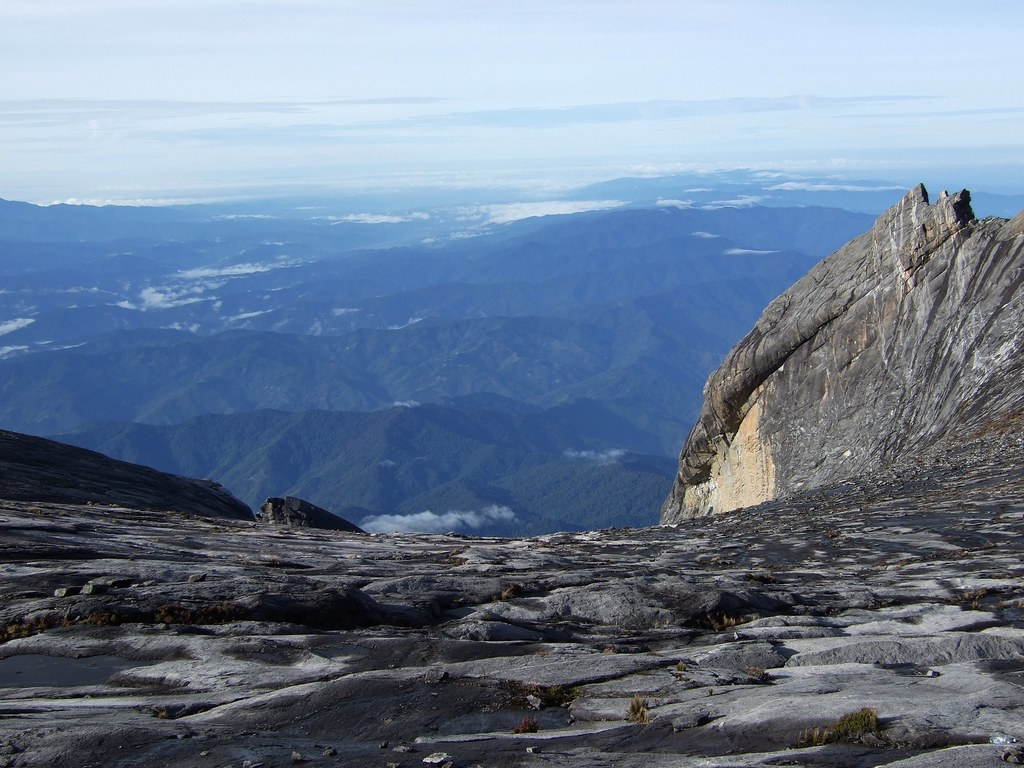 Mount Kinabalu – At the mercy of Mother Nature - Alvinology