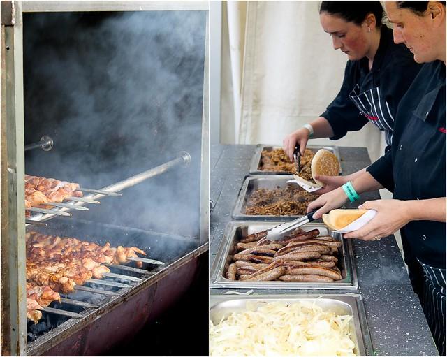 Farm Feast, 2014