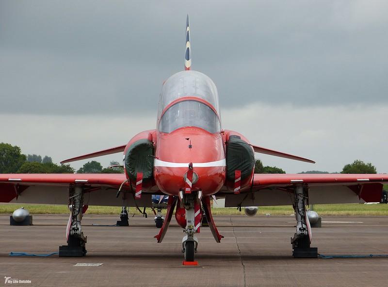 P1080265 - Royal International Air Tattoo, Fairford